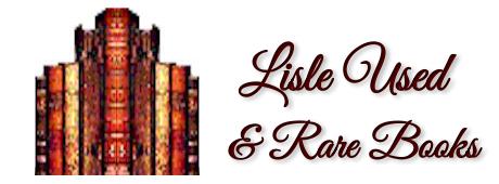 Lisle Used Books